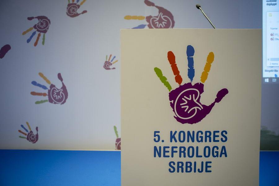 5 Конгрес нефролога Србије – Галерија слика